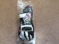 Alpinestar SP8 gloves size L