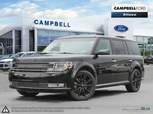 2017 Ford Flex Limited AWD-NAV-CHECK THIS PRICE