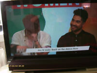 """SONOS Playbar and 42"""" Panasonic Plasma TV"""