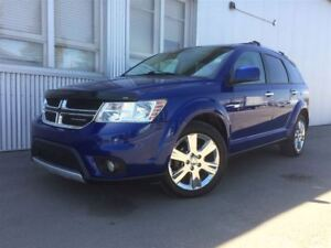 2012 Dodge Journey R/T, AWD,  FULLY LOADED.