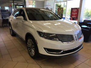 2016 Lincoln MKX Reserve SUV, Crossover - BELOW COST!