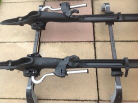 Cycle carrier, Toyota Barracuda for 2 cycles PZ4039964700
