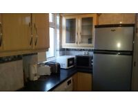Luxury Furnished room in lovely modernised town house convenient for Bolton Town centre