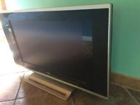 """Television Flat Screen 26"""" Analogue"""