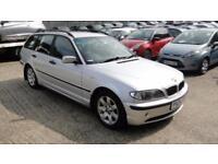 2004 BMW 3 Series 2.0 320d SE Touring 5dr