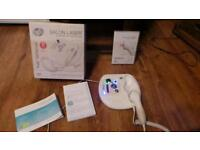 Rio Salon Laser Scanning Hair Remover x60 - Only Used A Few Times - Excellent Working Condition