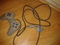 Play station controller