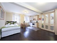 VERY SPECIOUS STUDIO FLAT ***MARYLBEONE*** CALL NOW TO BOOK!