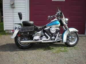 1994 Heritage Softail for sale