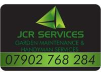 Garden Maintenance & Handyman Services