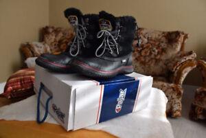 Pajar winter waterproof woman ICEBERG snow boots $55-hinton