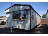 Static Caravan New Romney Kent 2 Bedrooms 6 Berth ABI Supreme 2011 Marlie
