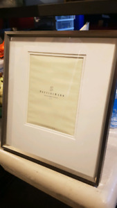 4 -Brand new picture frames (pottery barn)