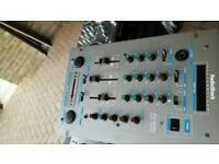 Radio shack mixer