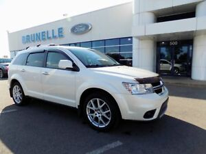 dodge journey 2014 R/T DVD, 7 places 8 pneus