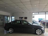 BMW 330 3.0TD 330d SE Saloon 4d 2993cc auto