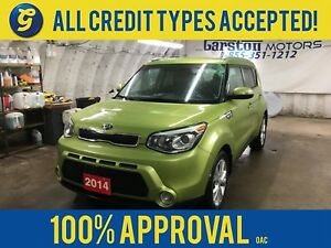 2014 Kia Soul EX+*BACK UP CAMERA*PHONE CONNECT*HEATED FRONT SEAT