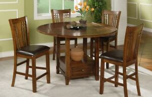 Georgeous Dinning Room Table Set