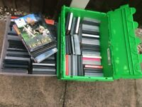 Car boot job lot 228 dvds