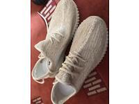 Adidas Yeezy Boost 350 cream white size 10 brand new
