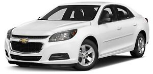 2014 Chevrolet Malibu  We Finance