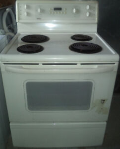"""KENMORE ELECTRIC 30"""" STOVE FOR SALE! 160.00"""