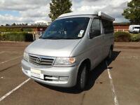 Mazda Bongo campervan for sale Cheltenham