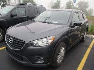 2016 Mazda CX-5 GS REAR CAMERA! HEATED SEATS! NEW TIRES! NEW BRA