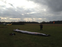 Complete Paramotor Course £799 Equipment Included - Affordable Paramotoring training
