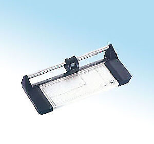 """5 Sizes,14,18,24,34,47""""Manual Rotary Paper Cutter Trimmer,Poster"""