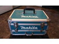 Makita cordless screwdriver set