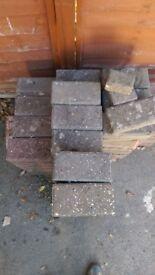 200+ bricks
