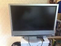 "Sony Bravia 32"" BBE Digital TV with Freeview - HD Ready - Virtual Dolby Surround"