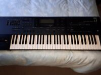 Korg i3 keyboard for sale