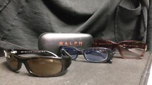 Ralph Lauren shades 3 pack