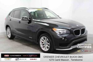 2015 BMW X1 xDrive 28i *TOIT PANORAMIQUE + CUIR*