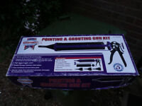 Pointing & Grouting Gun Kit
