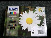 Epson Print Cartridges