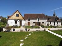 Traditional Gites (Cottages) in the Loire, France to rent