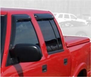 REDUCED!! Rain Guards For Older Vehicles -  See List