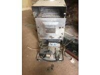 Baxi Bermuda back boiler