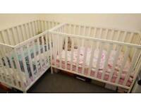 2 BABY COURTS (Mothercare)