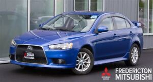 2015 Mitsubishi Lancer SE LIMITED! HEATED SEATS! SUNROOF!