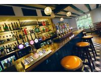 Kitchen Franchise Available for Town Centre pub in Guildford.