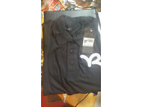 rockawear mens polo shirt 2XL, brand new with tags