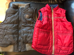 lot of toddler clothing / shoes