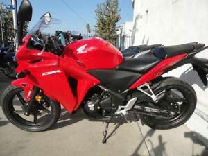 2013 CBR250R $3500 OBO (Or trade for Bigger bike)