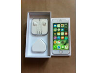 Iphone 6 s 64gb mint condition