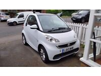 2013 SMART FORTWO CDI - FULLY LOADED - HIFI - SUNROOF - PADDLE SHIFT STEERING WHEEL