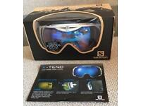 Salomon X tend Photochromic goggles (small)